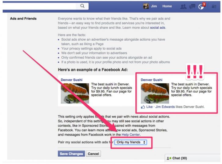 Cum eşti monitorizat constant pe Facebook. Procedura simplă prin care afli de cine şi îi blochezi