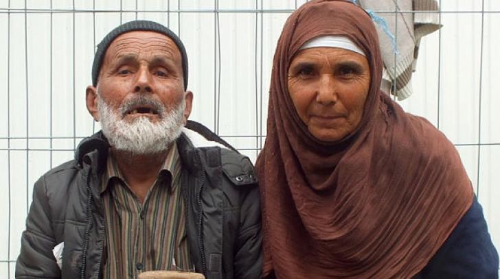 Refugiatul de 110 ani