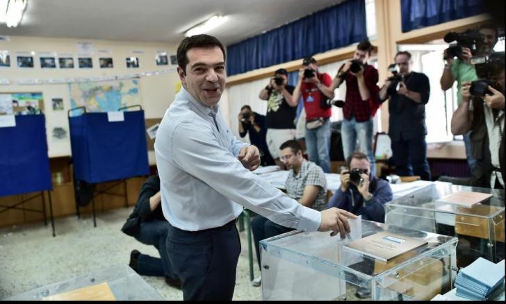 Grecii își aleg astăzi noul Parlament. Un scrutin cu rezultat incert