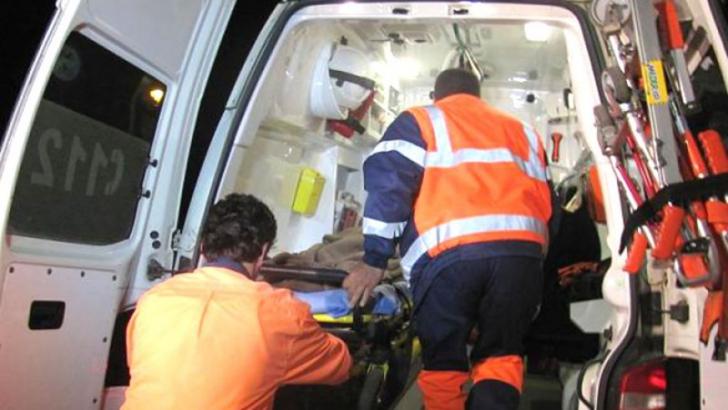 Tragedie într-un cămin din Suceava. Un student a căzut în gol de la etaj