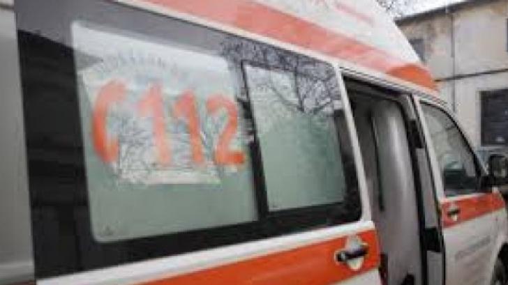 Accident grav în Timişoara. Şoferul care a provocat accidentul era beat