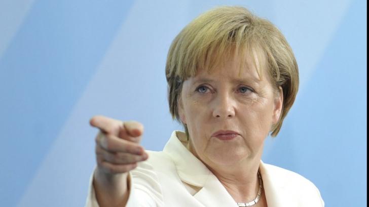 Croaţia şi Ungaria: Doamna Merkel este vinovată de criza refugiaţilor