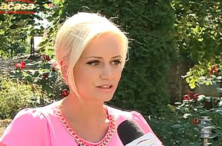 Cine este şi cum arată tânăra cu care se însoară primarul oraşului Chişinău