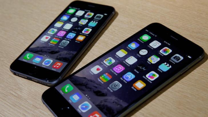 iPhone 6s. A început numărătoarea inversă până la lansare