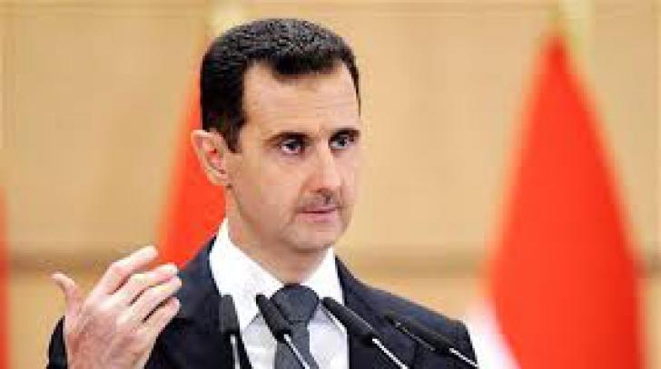 Franţa a deschis o anchetă împotriva regimului din Siria, pentru crime de război