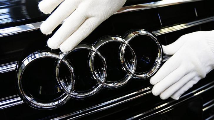 Scandalul Volkswagen: procuratura germană a lansat o investigaţie preliminară împotriva Audi