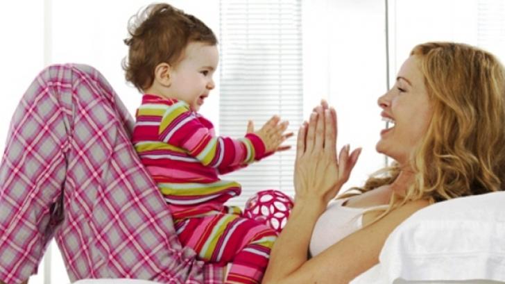 De ce dorm bebeluşi 16 ore pe zi? Legătura dintre vise şi dezvoltarea creierului