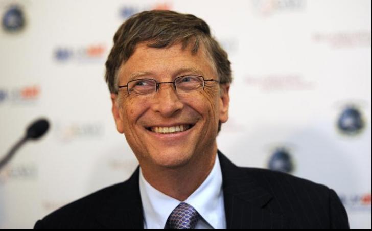Topul celor mai bogați pământeni. Bill Gates, în vârful clasamentului de 22 de ani