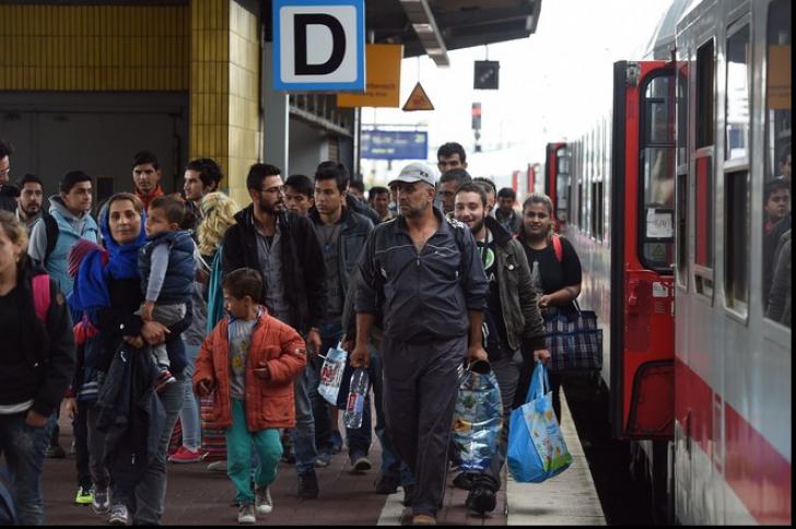 Criza imigranţilor. Refugiaţii găsesc un nou drum spre Vestul bogat, prin Croaţia