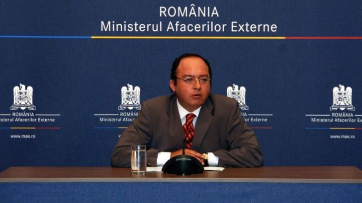 Criza imigranţilor. Ce soluţie propune ministrul român de externe, Bogdan Aurescu