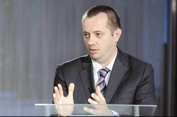 Bogdan Neacșu, director adjunct Garanti Bank / Foto: Ziarul Financiar