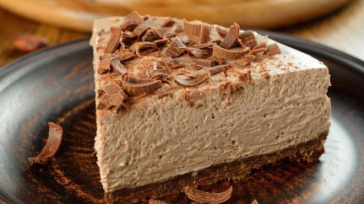 Reţetă cheesecake