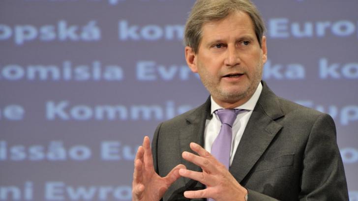 Criza imigranților. Comisar european: Situația este dramatică. Următorul val ar putea veni din Liban
