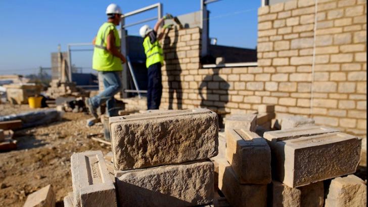 Construcţii în zonele rurale