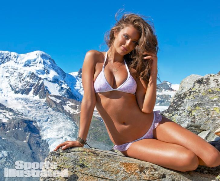 Fetele de la Sport Illustrated