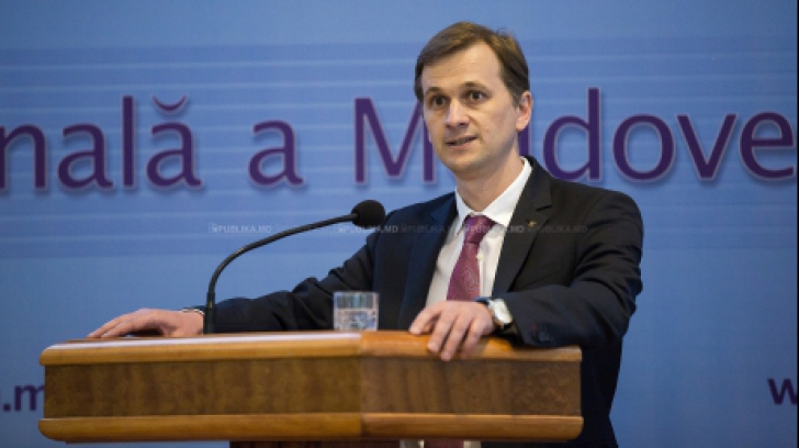 Conducerea Băncii Naţionale a Moldovei a demisionat. Guvernatorul acuză presiuni politice