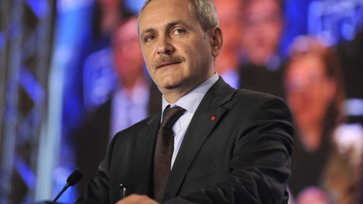 Dragnea: Îi aşteptăm pe cei din Opoziţie la masa dialogului, pentru a discuta probleme serioase
