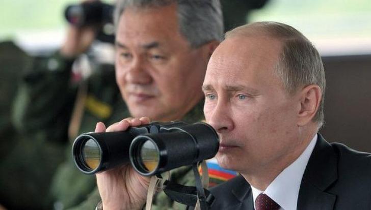 Vladimir Putin a preluat inițiativa în Siria. Care este următorul pas al Rusiei?