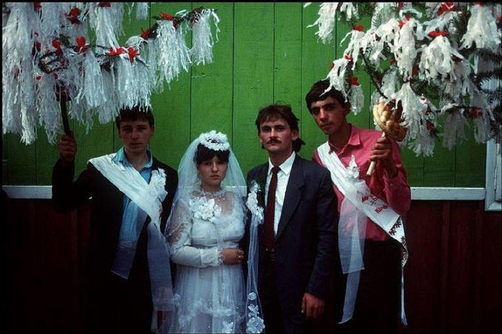 GALERIE FOTO. Cum arată viaţa în Ucraina în timpul URSS