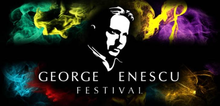 Festivalul George Enescu. Programul pentru 1 septembrie