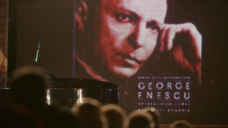 "Festival ""George Enescu"". Make-A-Wish Romania creeaza momente magice pentru copii"