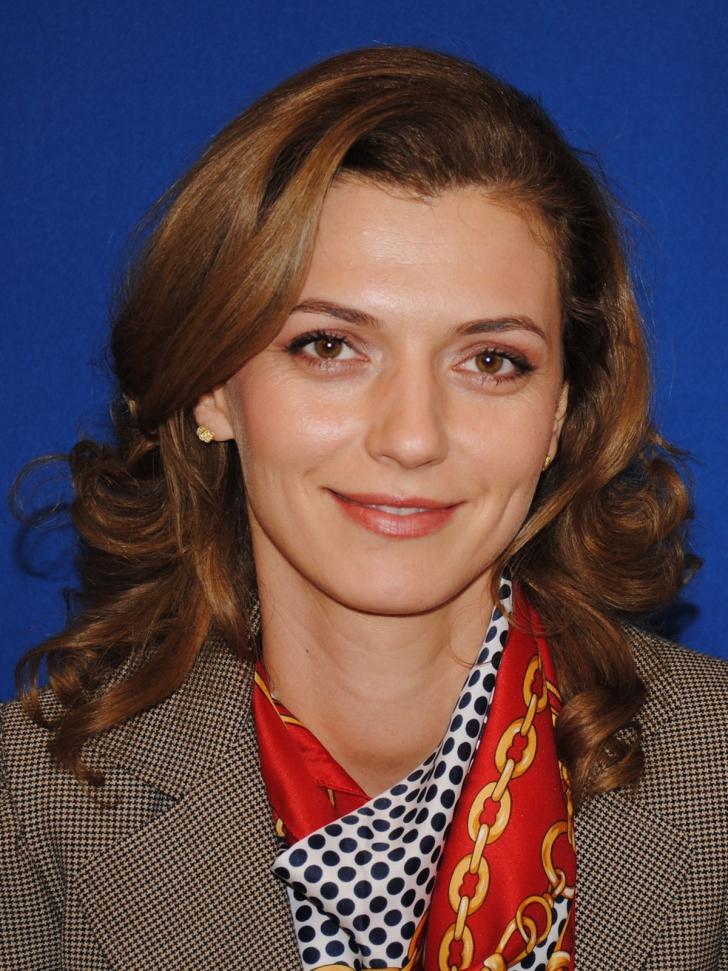 Alina Gorghiu a anunţat de ce nu va merge la braţ cu Liviu Dragnea