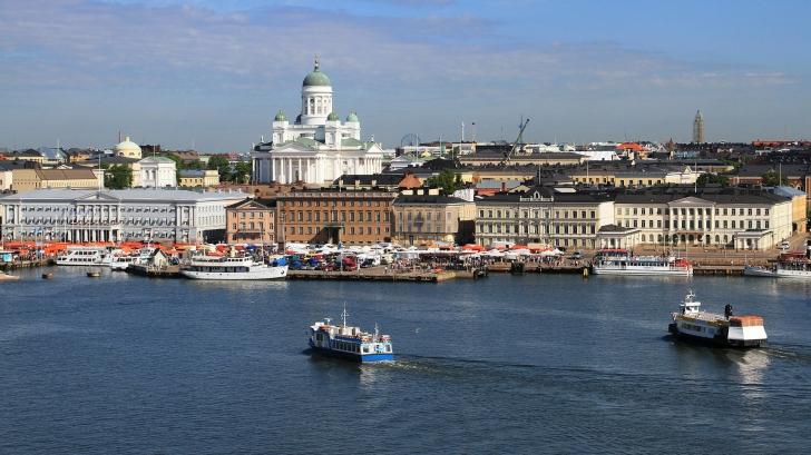 Atenţionare de călătorie pentru Finlanda. Grevă de avertisment a personalului din transporturi