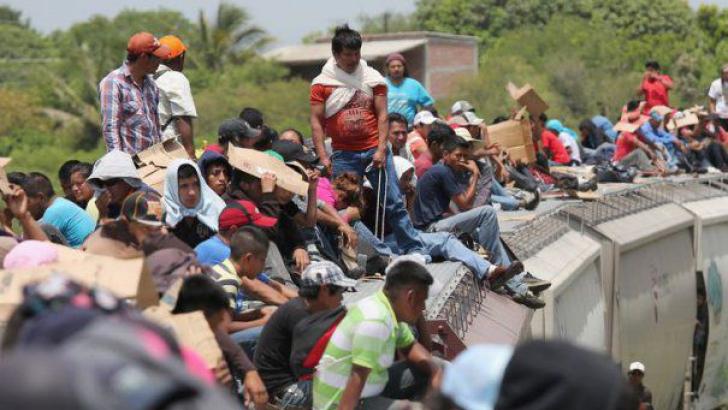 Criza imigranţilor. Metoda prin care încearcă guvernul danez să descurajeze imigranţii din Liban