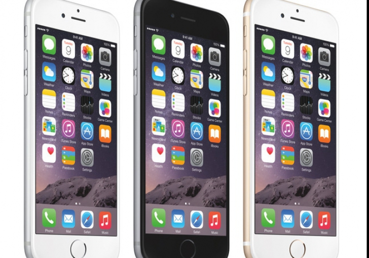 Noile iPhone 6S
