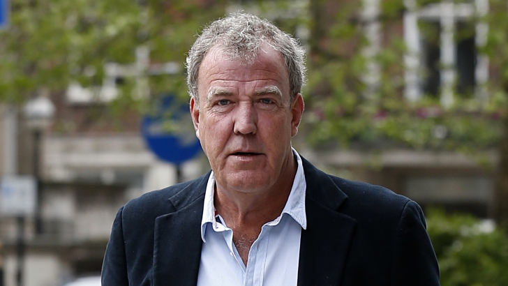 Jeremy Clarkson revine la BBC. Ce emisiune va prezenta