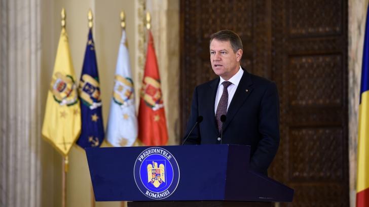 Reacţia lui Iohannis, după anunţul Comisiei Europene: Nu acceptăm cote obligatorii de refugiaţi!