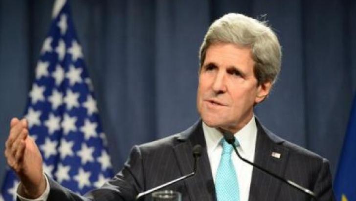 Kerry: SUA și Rusia caută o cale de a progresa în Siria. Au convenit asupra unor principii