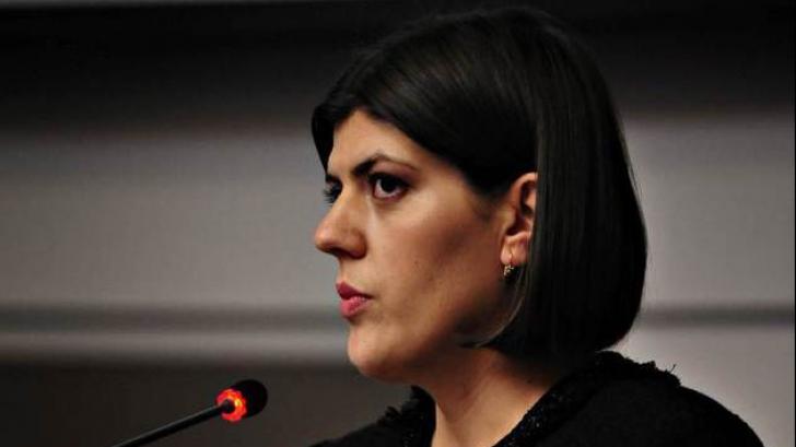 Kovesi vrea schimbarea legii pentru anchetarea miniştrilor: Imunitatea pe viaţă, vizată