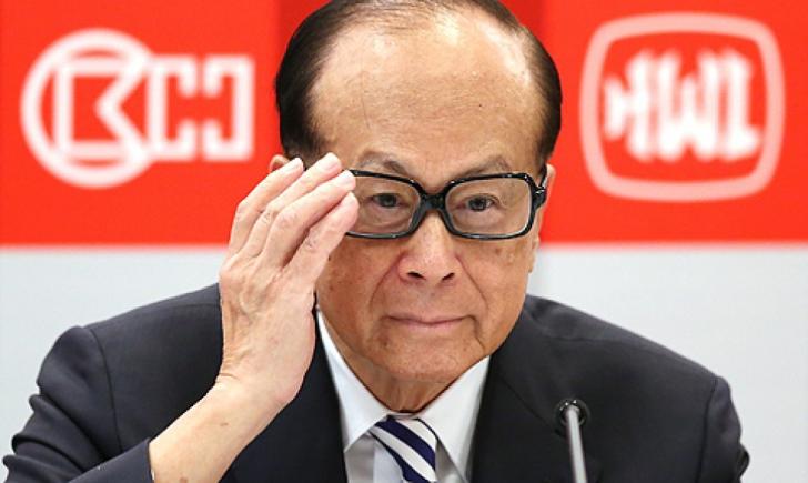 de ce este certat miliardarul chinez