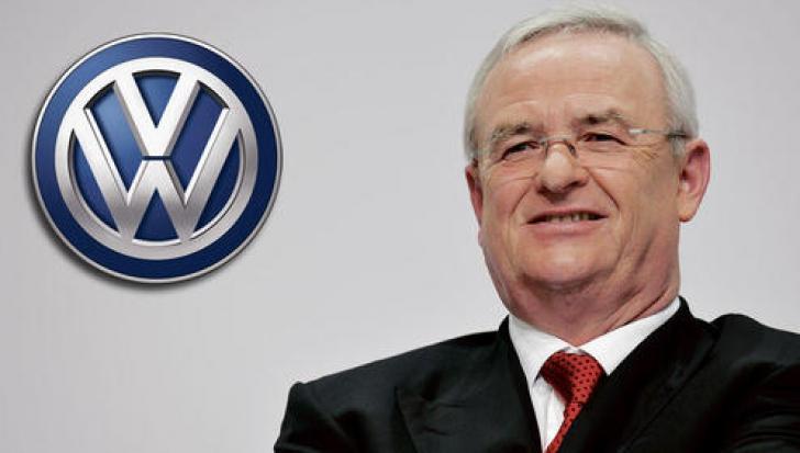 Scandalul Volkswagen. Directorul general al grupului VW a demisionat