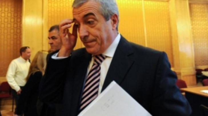 Bomba pe care o are DNA: Călin Popescu Tăriceanu a fost denunțat