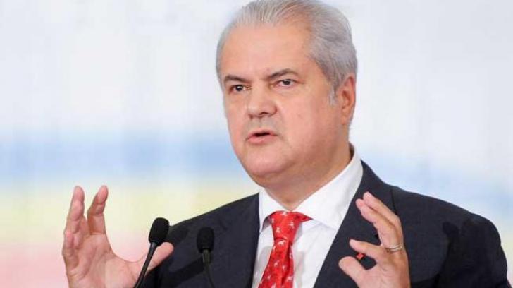 Năstase, reacție de ultimă oră după criticile dure ale lui Ion Iliescu la adresa PSD