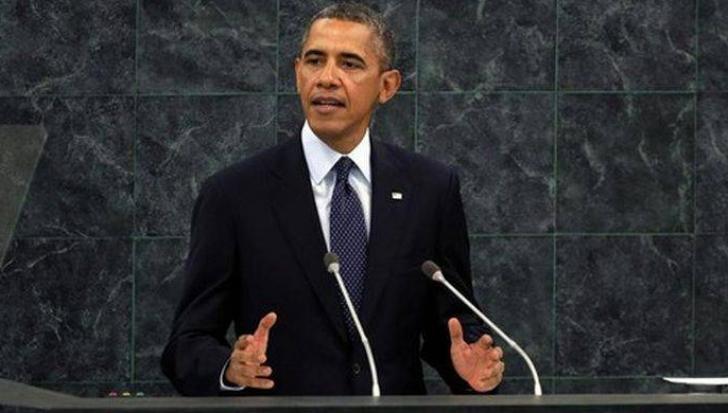 """Obama: Folosirea sancțiunilor contra Rusiei nu reflectă dorința de a reveni la """"Războiul Rece"""""""