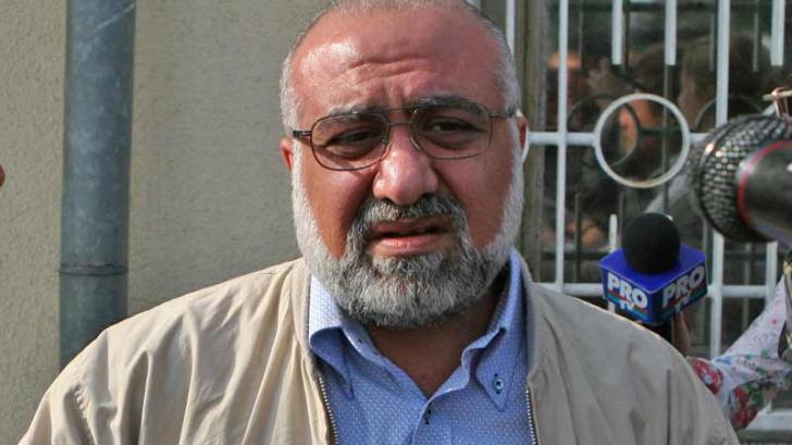 Criza refugiaţilor. Omar Hayssam îl contrazice, din închisoare, pe consilierul lui Iohannis
