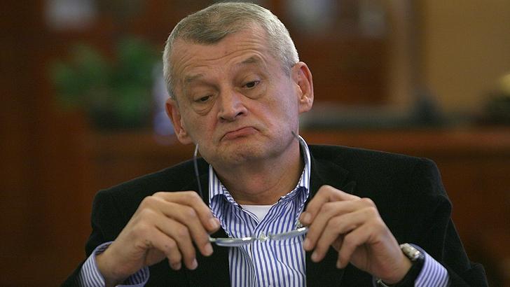 EXCLUSIV: Toată reţeaua mafiotă din jurul lui Sorin Oprescu - ora 21.00