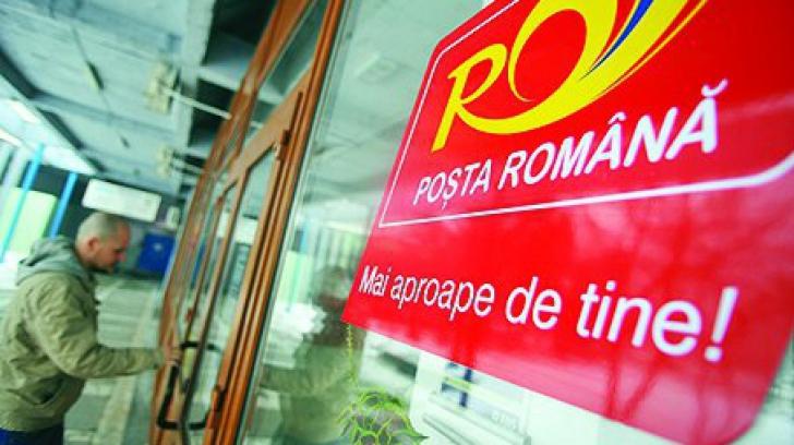 Poşta română va mări tarifele chiar şi de nouă ori din martie