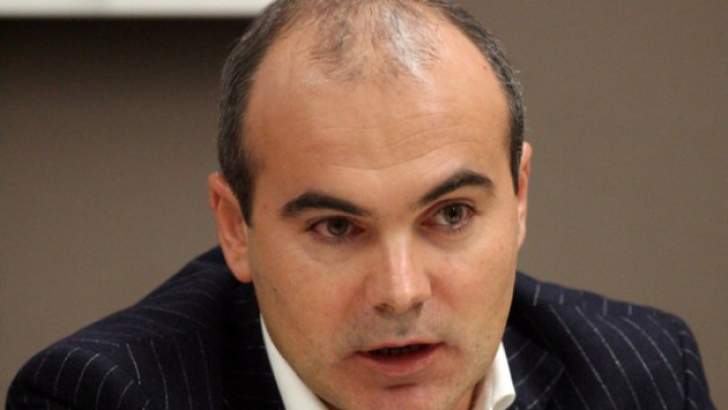 Rareş Bogdan, după reţinerea Alinei Bica: 17 500 de euro, sumă pe care unii nu o văd toată viaţa