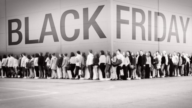 Black Friday-ul electrocasnicelor la eMAG – reduceri masive la mai multe produse
