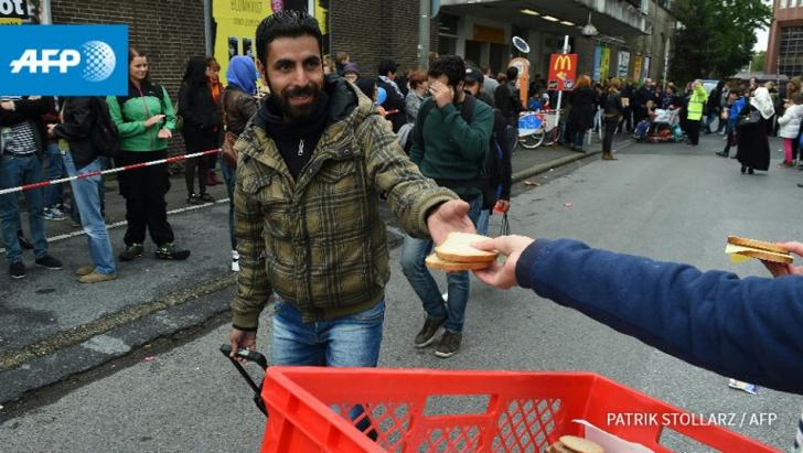 Refugiaţi. Japonia contribuie la rezolvarea crizei cu o sumă uriaşă