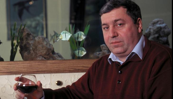 Miliardar Rusia, Gutseriev