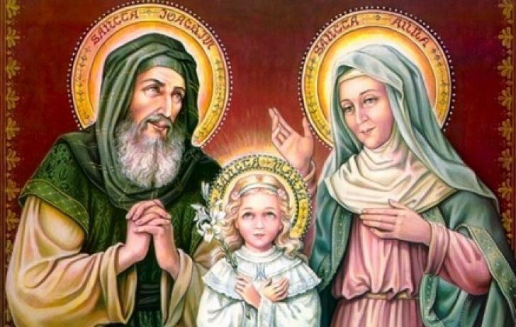 Săbătoare mare pentru creştin-ortodocşi. Astăzi se sărbătoresc mari sfinţi