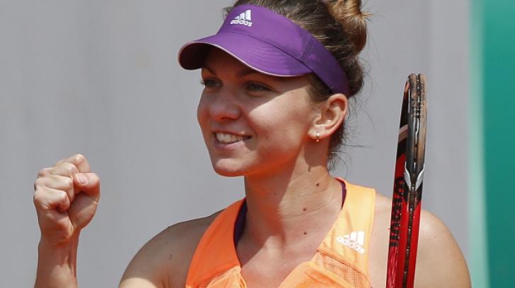 Calificarea în semifinalele de la US OPEN i-a adus Simonei Halep o sumă frumuşică în cont