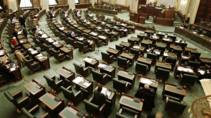 Codul Fiscal a fost aprobat în Senat. Votul final, joi, în Camera Deputaților