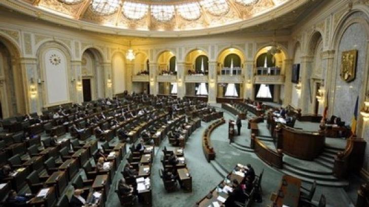 Senatul critică măsurile CE privind criza migraţiei. Ce solicită instituțiilor europene