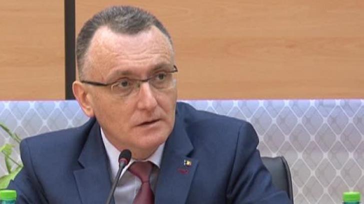 Sorin Cîmpeanu: Repatrierea răniţilor decedaţi în străinătate se va face în regim de urgenţă